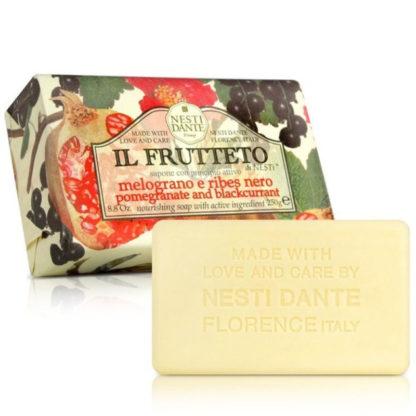 Nesti Dante il frutteto gránátalma szappan