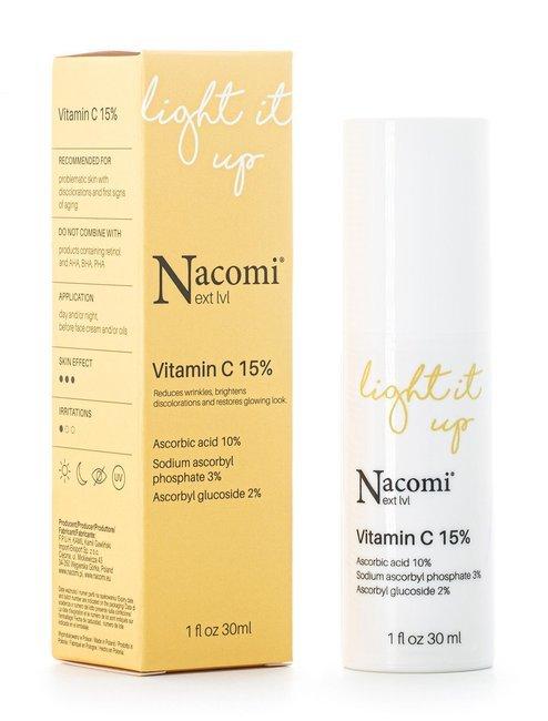 c-vitamin szerum