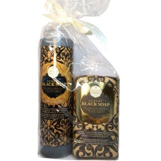Nesti Black ajándékcsomag