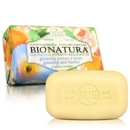 Nesti Dante Bionatura ginzeng szappan