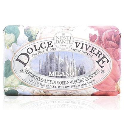 Nesti Dante dolce vivere milano szappan 250 gr