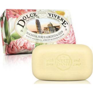 Nesti Dante dolce vivere pisa szappan 250 gr