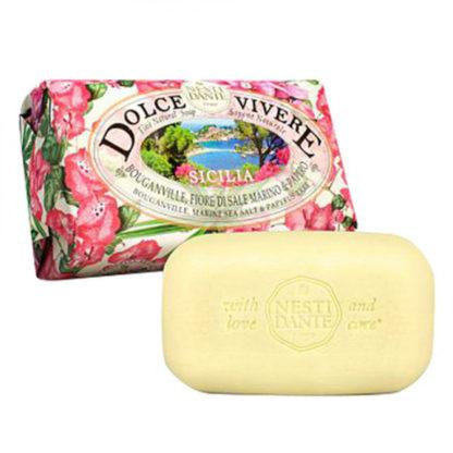 Nesti Dante dolce vivere szicilia szappan 250 gr