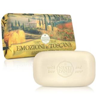Nesti Dante emozioni in Toscana aranyló rét szappan