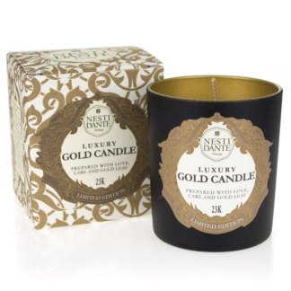 Nesti Dante Gold illatmécses