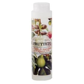 Nesti dante il frutteto füge-mandulatej tusfürdő