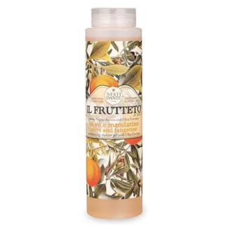 Nesti Dante il frutteto olíva-mandarin tusfürdő