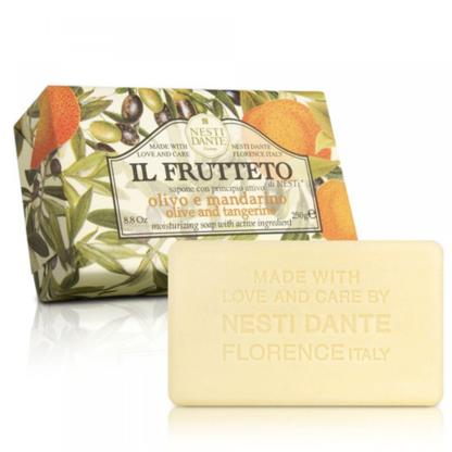 Nesti Dante il frutteto oliva-mandarin szappan
