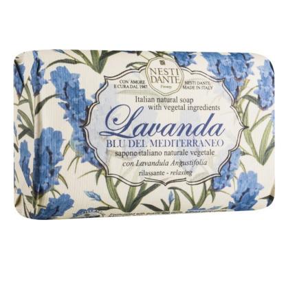 Nesti Dante lavanda blu del mediterraneo szappan 150 gr