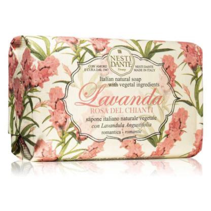 Nesti Dante lavanda chianti rose szappan 150 gr