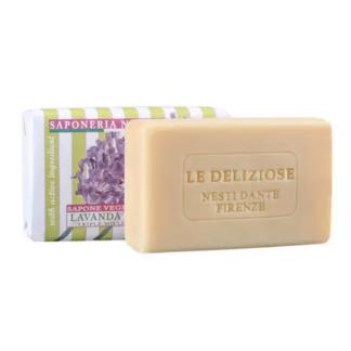 Nesti Dante le deliziose levendula szappan