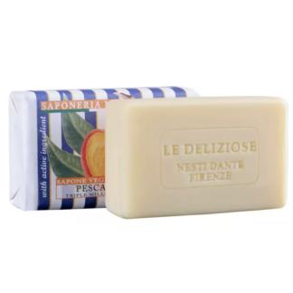 Nesti Dante le deliziose barack szappan 150 gr