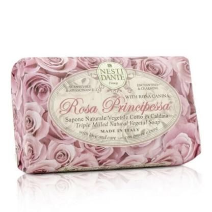 Nesti Dante le rose principessa szappan 150 gr