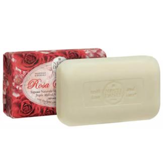 Nesti Dante le rose rosa sensuale szappan 150 gr