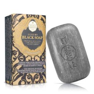 Nesti Dante Luxury Black szappan