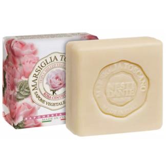 Nesti Dante marsiglia toscano rosa centifolia szappan 200 gr