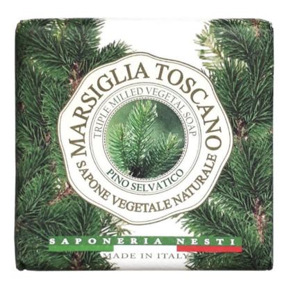 Nesti dante marsiglia toscano pine szappan 200 gr