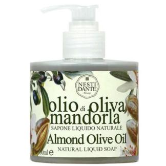 Nesti Dante oliva mandula folyékony szappan
