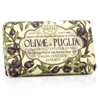 Nesti Dante olivae puglia szappan 150 gr