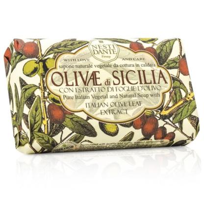 Nesti Dante olivae szicília szappan 150gr