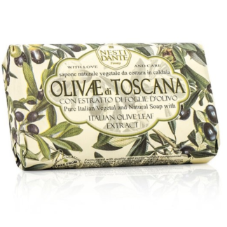 Nesti Dante olivae toscana szappan 150 gr