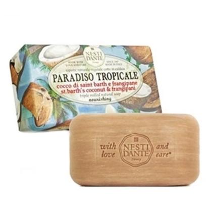 Nesti Dante paradiso tropicale kókusz szappan
