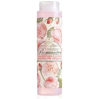 Nesti dante romantica rózsa peónia tusfürdő