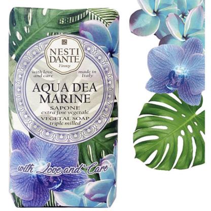 Nesti Dante with love and care aqua dea marina szappan