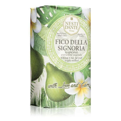 Nesti Dante with love and care Fico della signoria szappan