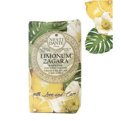 Nesti dante with love and care limonum zagara szappan