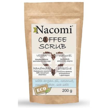 Nacomi kávé-radír