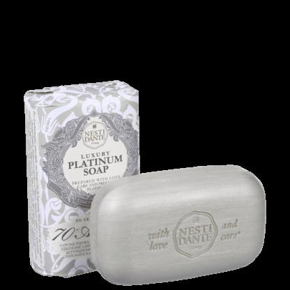Nesti Dante Platinum szappan
