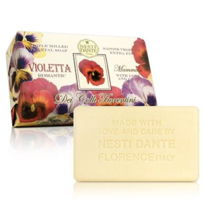 Nesti Dante colli fiorentini sweet violet szappan